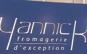 Fromagerie Yannick