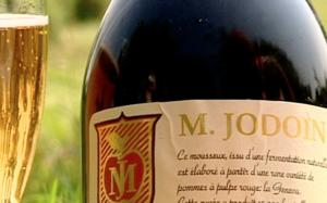 Sweet Cider - Cidrerie Michel Jodoin
