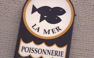 Fish Market - Poissonerie La Mer