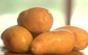 Potatoes - Patate Passion