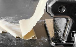 Pâtes fraîches : comment utiliser un laminoir?