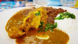 L'origine de la cuisine de la Martinique