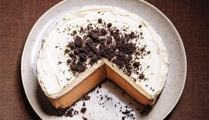 How to Unmould a Cheesecake