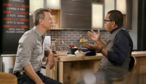 Entrevue: Ricardo et Gregory Charles