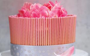 Idées pour décorer un gâteau