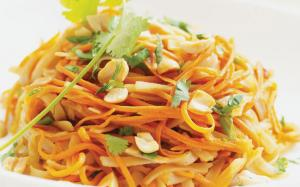 What is a Julienne Cut?