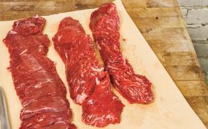 Est-ce possible de recongeler une viande crue?