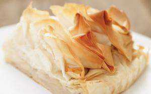 Comment utiliser la pâte phyllo