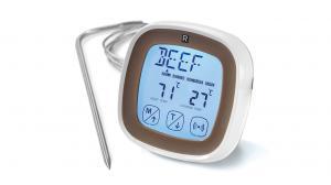 Comment calibrer un thermomètre