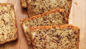 Ultra Moist Banana Bread