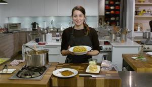 1 aliment, 2 vies - Sauce bolognaise (la meilleure) avec croûtes de parmesan