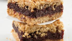 Date Squares (The Best)