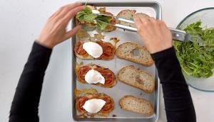 Sandwich lyonnais