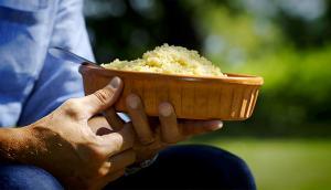 Le couscous de Candiac