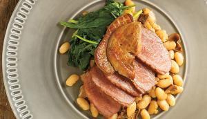 Le foie gras de Marieville