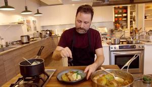 1 pot, 3 façons - Défi sauce à cuisson Bourguignon