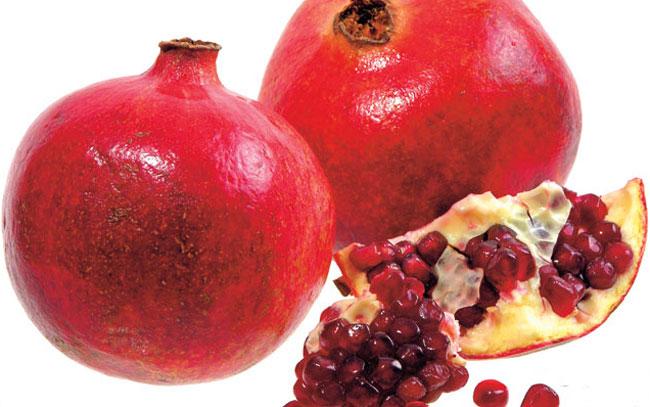 Comment appr ter la grenade ricardo - Grenade fruit comment manger ...