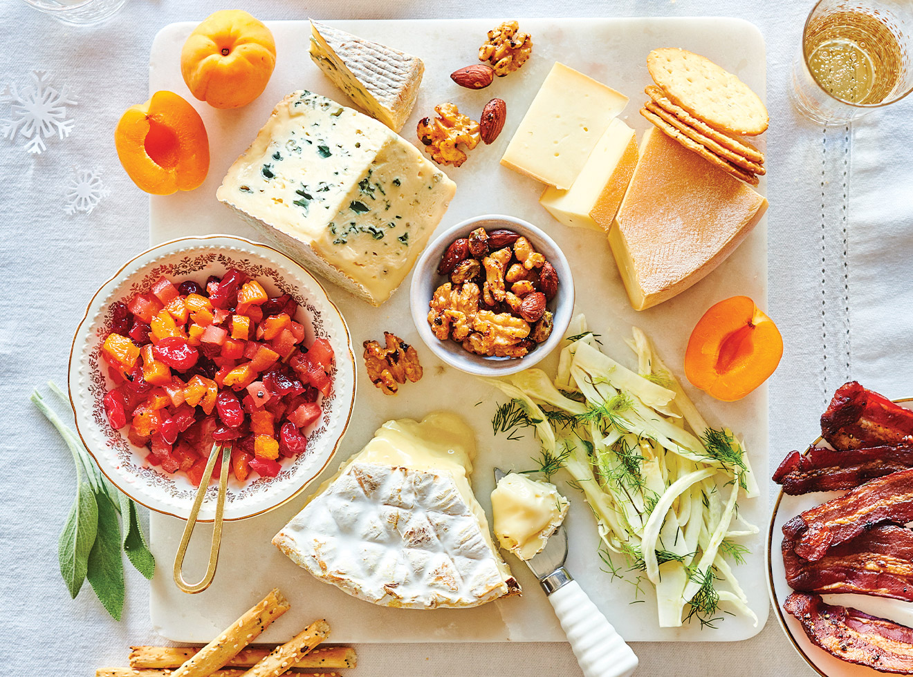 fromage d'ici plateau