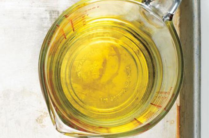 Comment conserver l'huile d'olive