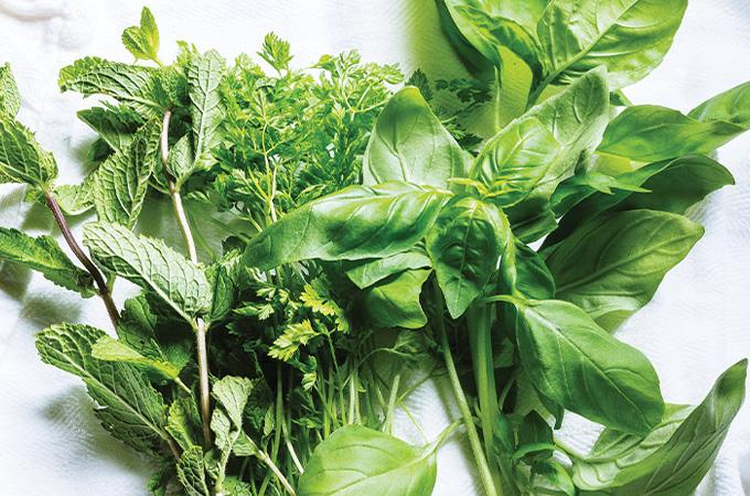 Mode d'emploi pour remplacer des ingrédients dans vos recettes