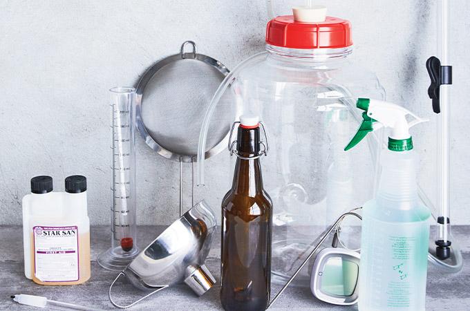 8 questions à se poser avant de faire de la bière maison