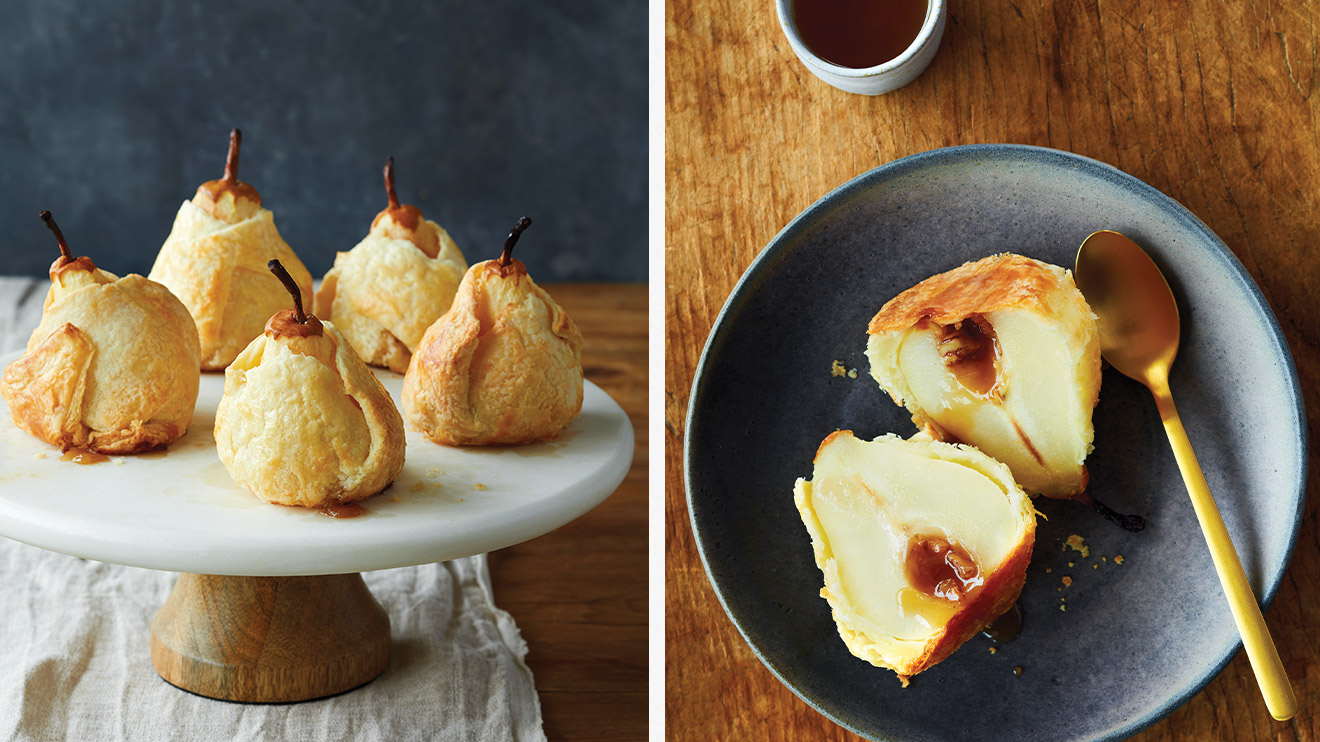 https://www.ricardocuisine.com/en/recipes/8452-pears-in-a-pastry-crust